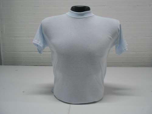 Camisetas blancas al por mayor bogota