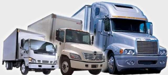 Excelentes cursos para manejo de vehículos pesados