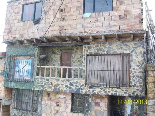 Vendo magnifica casa tipo colonial