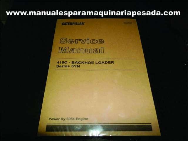 Manuales para maquinaria pesada