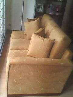 Fotos de Lavamos tapetes y muebles a domicilio 2