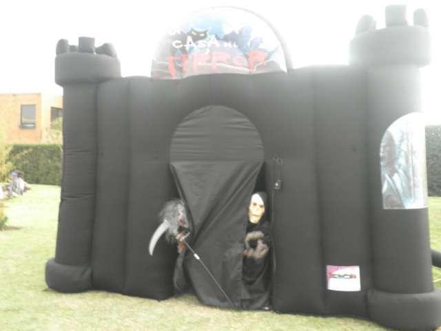 Fotos de Fabrica inflables juegos extremos parques infantiles exp 6