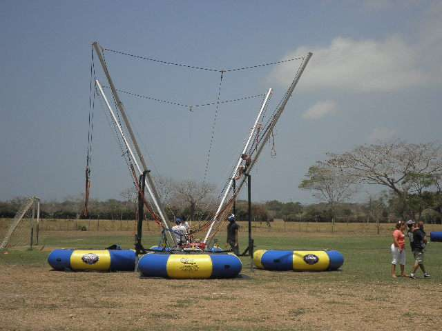 Fabrica inflables juegos extremos parques infantiles exp
