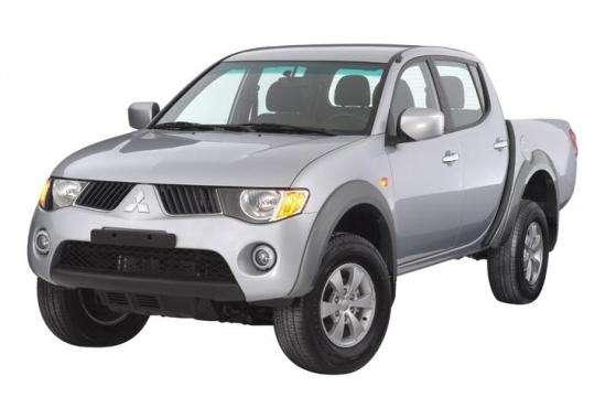 Renta car pick-up's alquiler de vehiculos 4x4