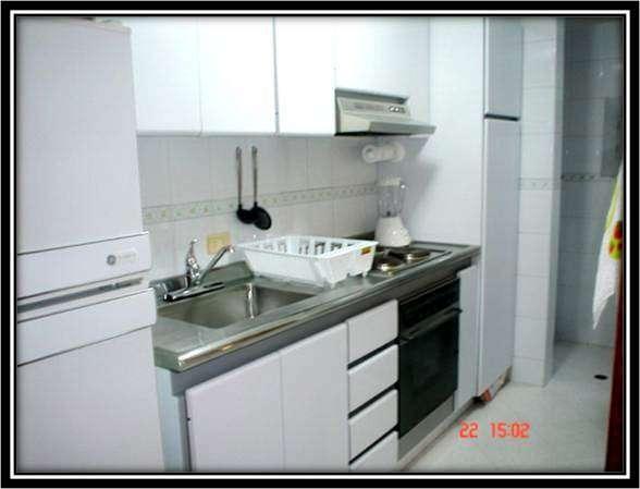 Fotos de Alquilo apartamentos amoblados en bogotá por temporadas 6