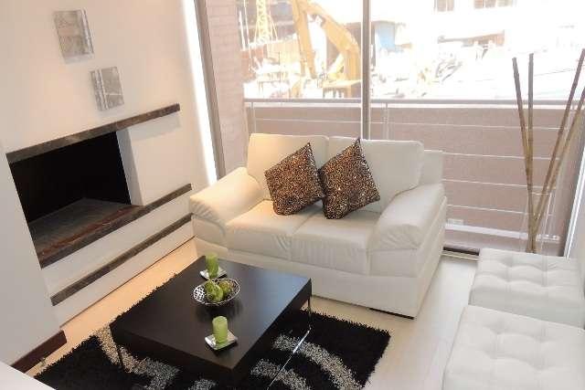 Excelentes apartamentos amoblados en alquiler. todo incluido