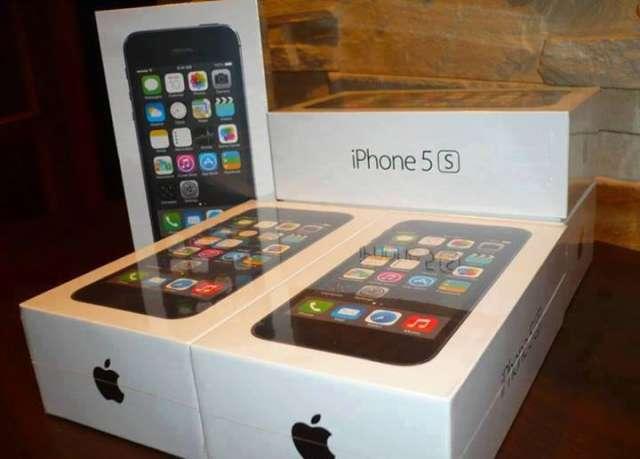 Venta: apple iphone 64gb 5s o blackberry q10