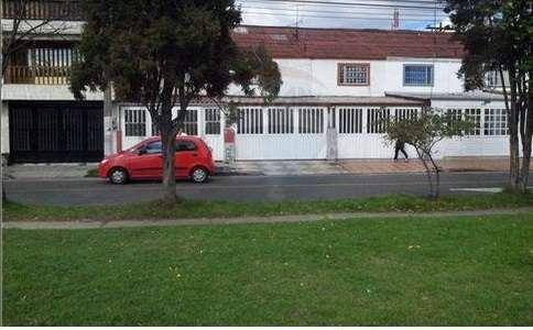 Venta casa barrio villa mayor bogotá