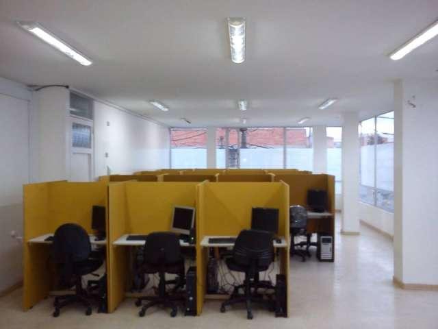 Alquiler call center