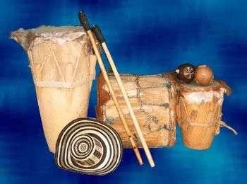 Clases de gaitas y tambores - lic en musica universidad pedagogica