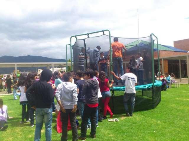Fotos de Fabrica inflables juegos extremos parques infantiles expedicion polizas 5