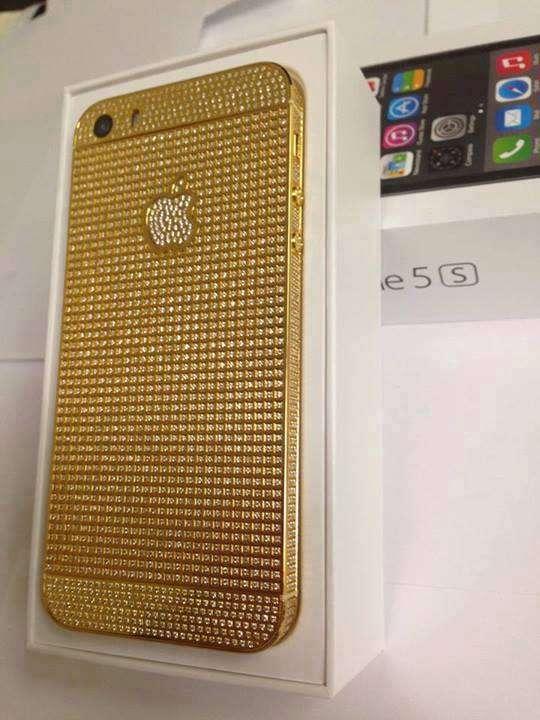 5s iphone de apple para vender y samsung galaxy s4 i9505