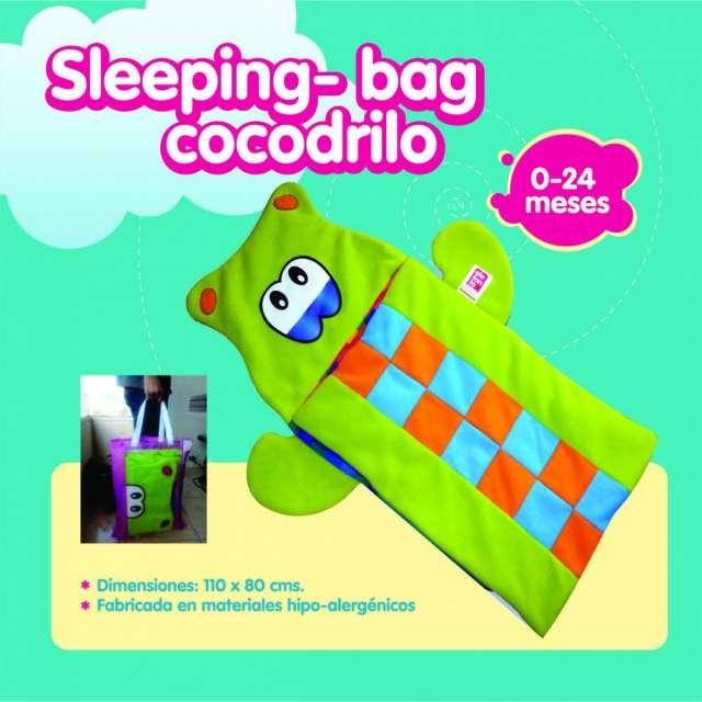 Sleeping bag para bebe.