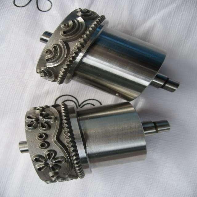 Maquina de ultrasonido costura de tc-60 brand