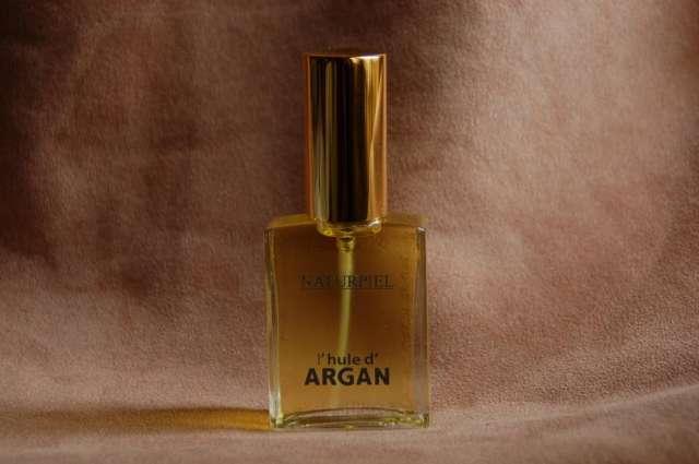 Fotos de Aceite de argan 100% natural 1