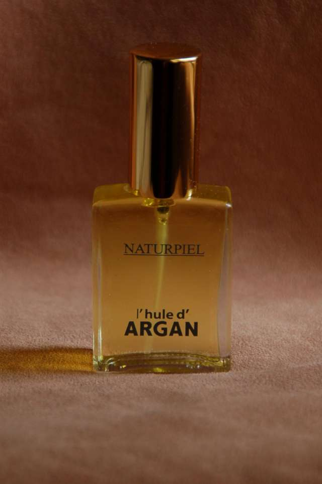 Fotos de Aceite de argan 100% natural 2