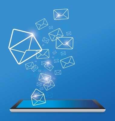 Envío de correos masivos, email marketing, emailing