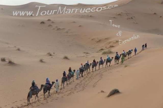 Tourmarruecos.com excursiones en marruecos