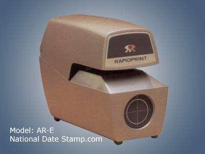 Fotos de Relojes de control de correspondencia y documentos 3