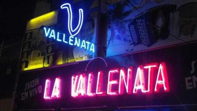 La vallenata show vallenato