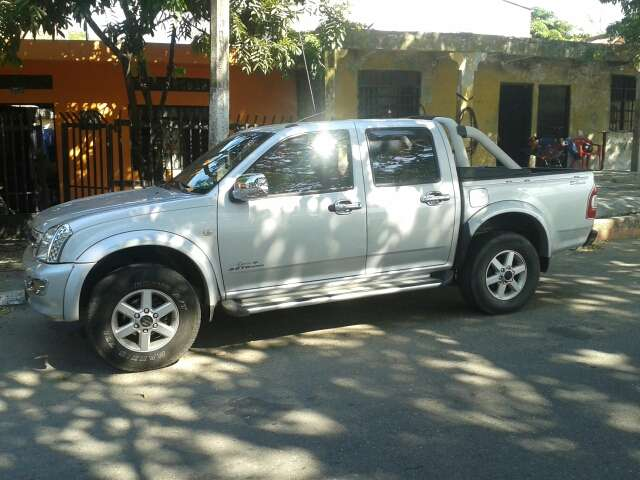 Chevrolet dimax 4x4 diesel