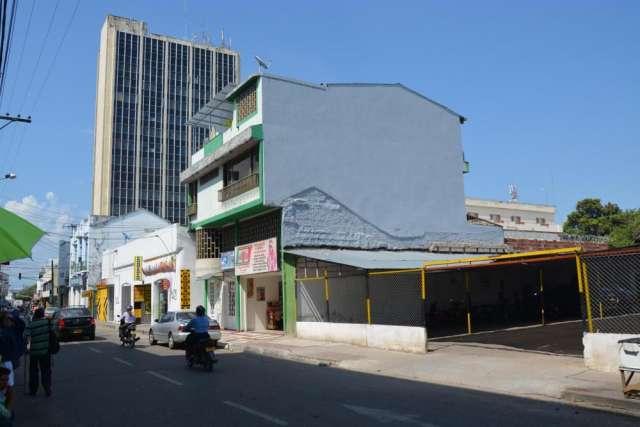 Fotos de Vendo edificio centro de neiva huila 4