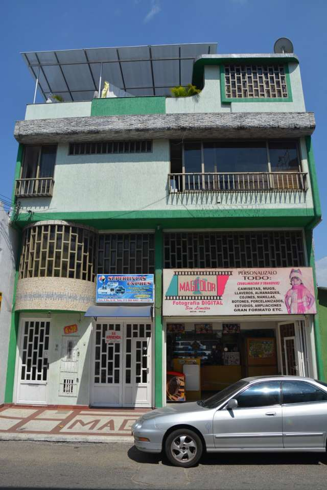 Fotos de Vendo edificio centro de neiva huila 1