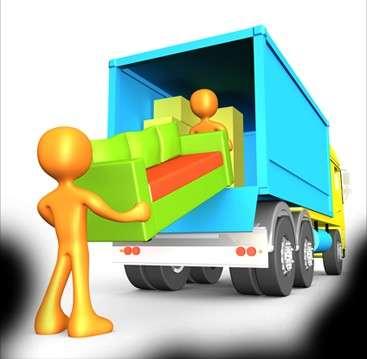 Servicio de trasteos, mudanzas, acarreos, transporte de carga y mini bodegas en bogotá. 3118194443 - 4817203