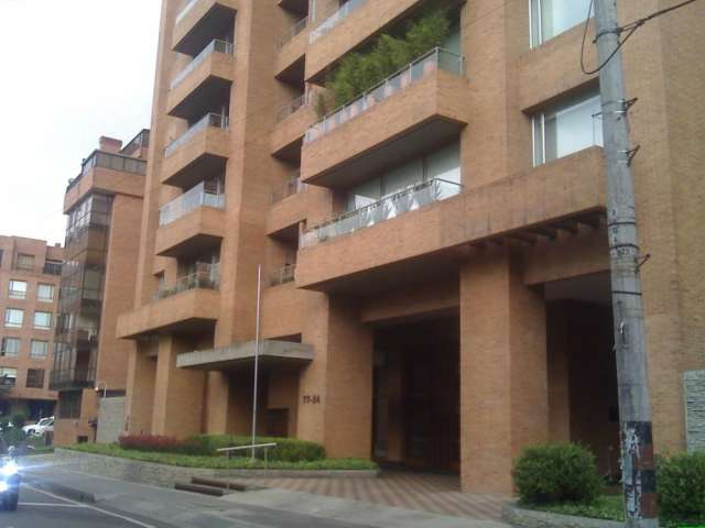 Arriendo apartamento rosales