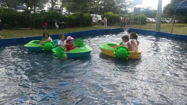 Fabrica inflables juegos extremos parques infantiles expedicion polizas