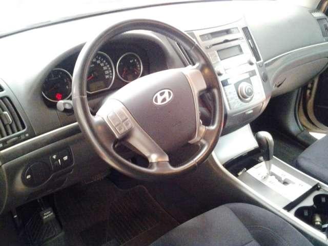 Hyundai gls modelo 2008 ? diesel-