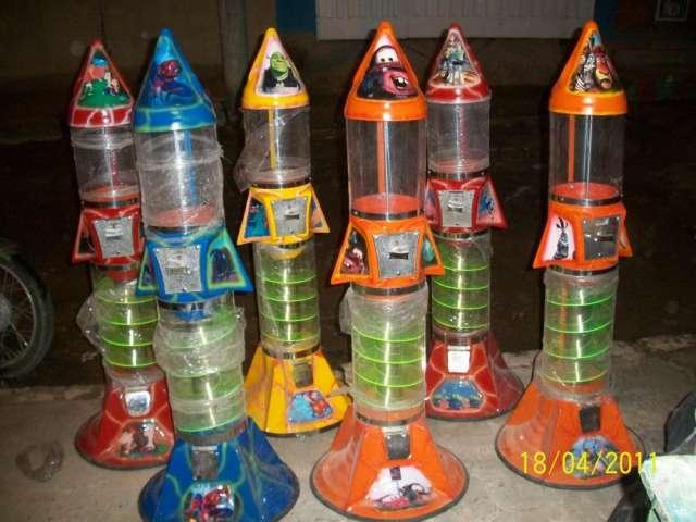 Fotos de Fabrica inflables juegos extremos parques infantiles 4