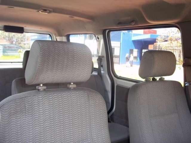 Fotos de Ojo, aproveche espectacular camioneta vans comercial chevrolet n200 2013 baratís 18