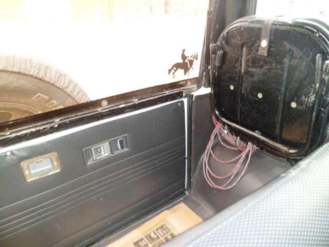 Fotos de Ojo, aproveche espectacular campero 4x4  montero mitsubishi 2400 1997 baratísimo 11