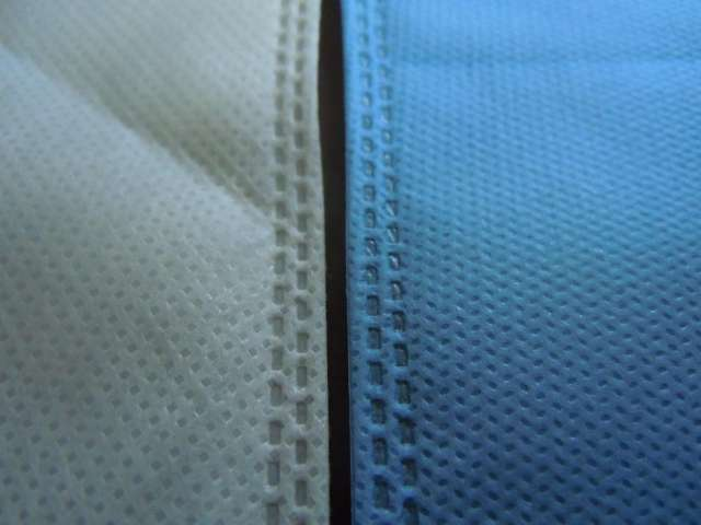 Fotos de Máquina de bolsas de polvo aspirador ultrasónico de costura 4