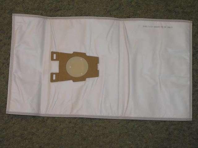 Fotos de Máquina de bolsas de polvo aspirador ultrasónico de costura 5