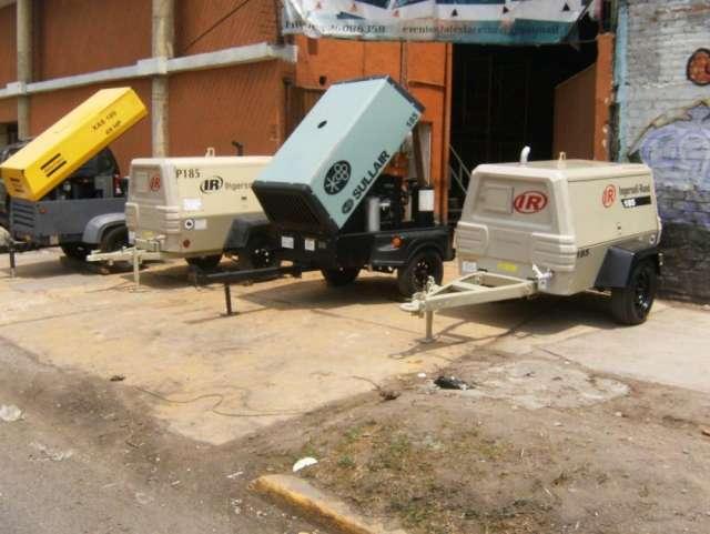 Fotos de Aa1 alquiler de compresores abc 3