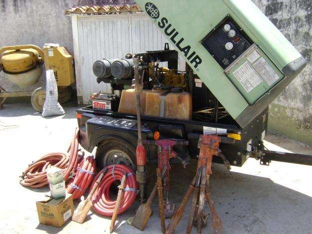 Fotos de Aa1 alquiler de compresores abc 1