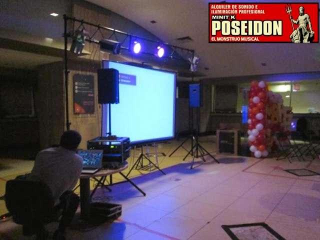 Alquiler de karaokes a domicilio y equipos para fiestas en bucaramanga