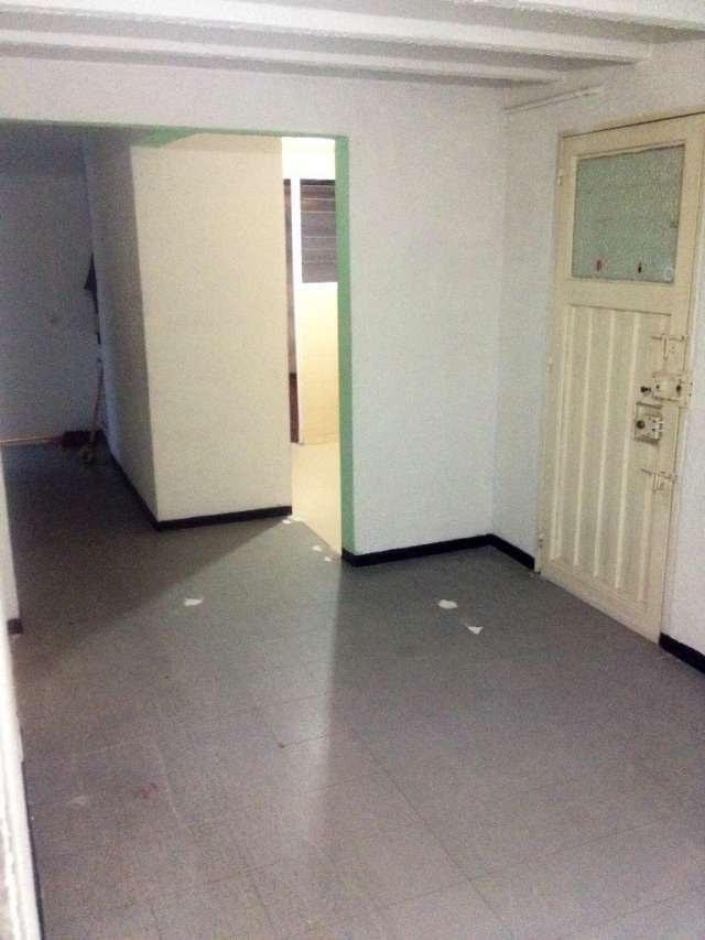 Vendo apartamento grande bien ubicado