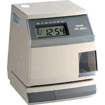 Relojes de control. ventas, mantenimientos,reparaciones e insumos.