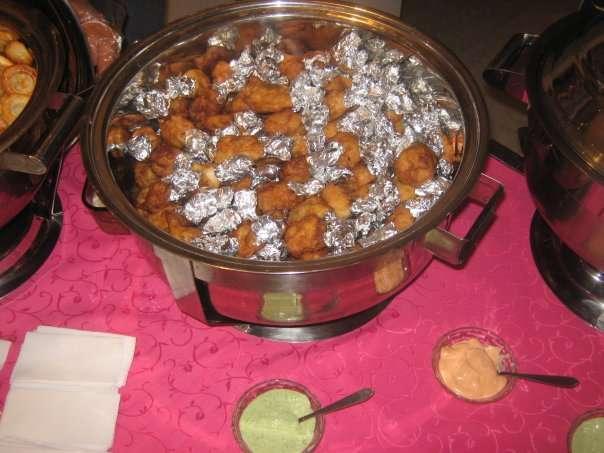 Fotos de Pasabocas, refrigerios, tablas de quesos, cenas. 3
