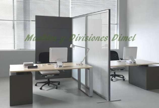 Fotos de Divisiones en aluminio call center 3