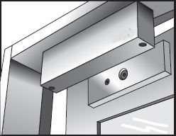 Electroimanes puertas de vidrio bogota 5361257 3213051868