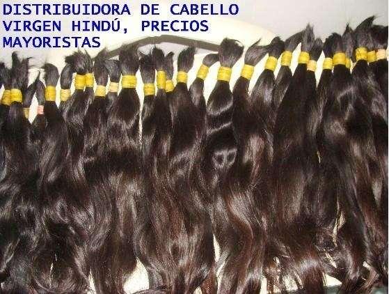 Extensiones-pelo virgen, tratado o sintético-pelucas y postizos