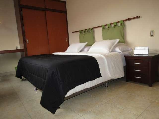 Fotos de Apartamentos amoblados bogota ,servimucama, 2 y 3 habitaciones.sector salitre ,  3