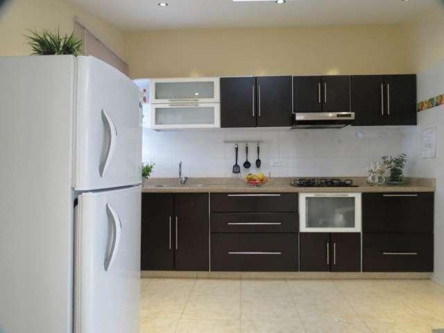 Fotos de Apartamentos amoblados bogota ,servimucama, 2 y 3 habitaciones.sector salitre ,  5