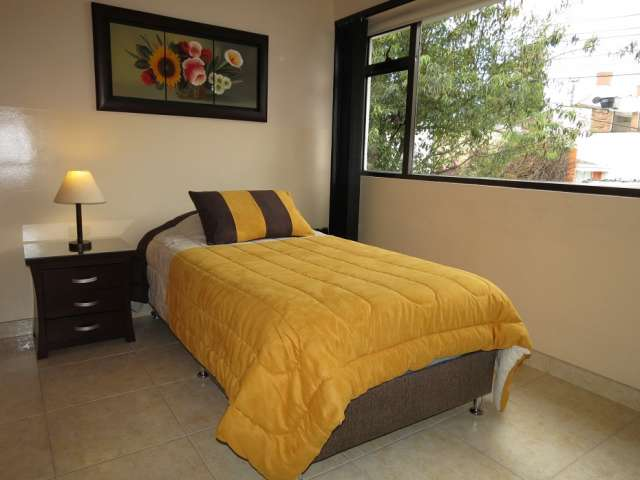 Fotos de Apartamentos amoblados bogota ,servimucama, 2 y 3 habitaciones.sector salitre ,  2
