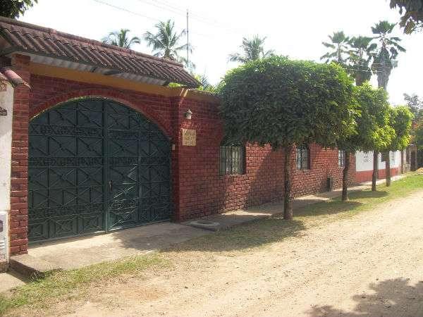 Casa para vacacionar en el carmen de apicala