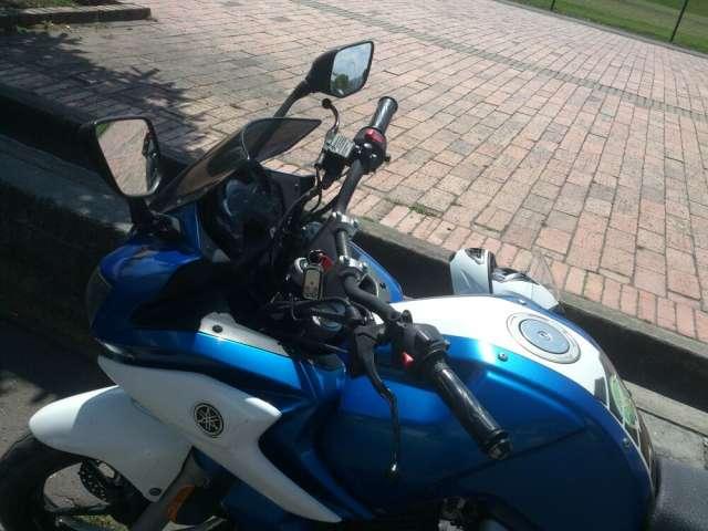 Fotos de Moto yamaha fazer 150cc excelente estado! unico dueño 3